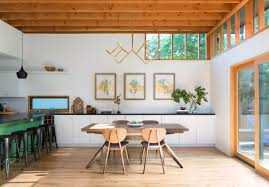 clerestory house plans home tour austin bungalow home welcoming and cheerful
