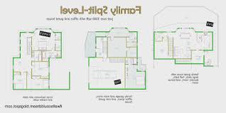 modern split level house plans paleovelo com