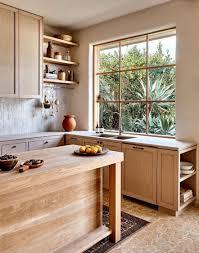kitchen design ideas with wood cabinets 10 best bohemian kitchen decor ideas