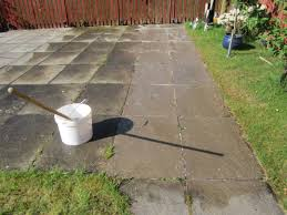 How To Clean Stone Patio by How To Clean Patio Stones Home Design Inspiration Ideas And