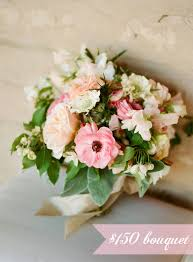 cost of wedding flowers cost of wedding bouquets budget breakdown southern productions