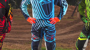 fly motocross gear 2013 fly racing evolution motocross gear youtube