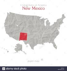 New Mexico On Map Printable Travel Maps Of New Mexico Moon Travel Guides Filemap Of