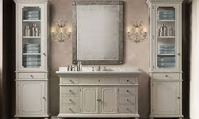 home design idea bathroom ideas restoration hardware