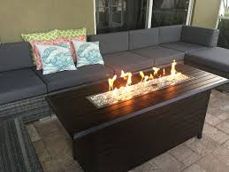 better homes and gardens coffee table better homes and gardens fire pit better homes and gardens 35 fire