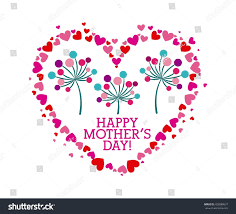 Mother S Day Designs Happy Mothers Day Design Stock Vector 402889627 Shutterstock