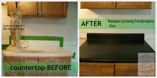 rustoleum countertop transformations diy show off diy