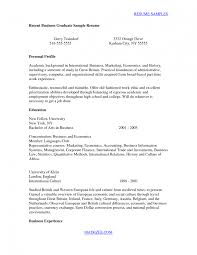Cover Letter Of Cv Alluring Cover Letter Recent Graduate Resume Cv Examples Best
