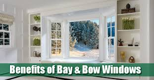 bay bow windows advantages of bay bow replacement windows in new jersey
