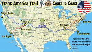 Garmin Maps Free Trans America Trail Gpskevin Adventure Rides