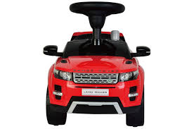 red range rover range rover evoque licensed manual ride on model 348 white