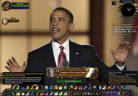 Wow Meme - the president earns yet another achievement in wow meme frontier