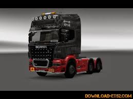 skin pack new year 2017 for iveco hiway and volvo 2012 2013 materials for 27 02 2014 download ets 2 mods truck mods euro