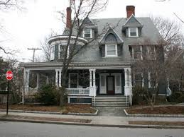 kennedy house john f kennedy in boston the ultimate map updated