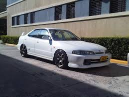 honda integra type r 4 doors cars pinterest honda cars and