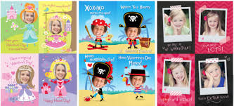 custom valentines day cards personalized photo s day cards for only 22 each