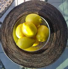 Feng Shui Feng Shui U0026 7 Lemons In A Bowl U2013 Parparv