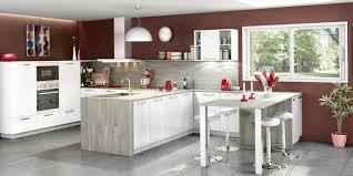 modele de cuisine ouverte sur salon cuisine ouverte sur salon trendy 2017 et modele de cuisine ouverte