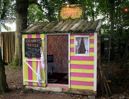 granny shack appeal launched for safe return of stolen u0027granny u0027s house u0027 laois