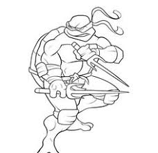 ninja turtles coloring book 1229 pics color ideas