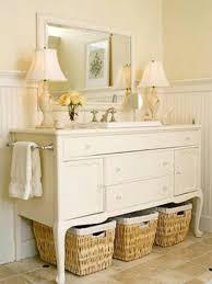 Old Dresser Bathroom Vanity Bathroom Vanity Old Dresser Turns Into Bathroom Vanity Pinterest