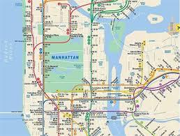 mta map subway n y mta introduces subway map rail metro magazine