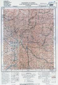 Dead Frontier Map India Topographic Maps Perry Castañeda Map Collection Ut