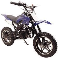 2 stroke motocross bikes amazon com 49cc 50cc high performance blue 2 stroke gas motorized