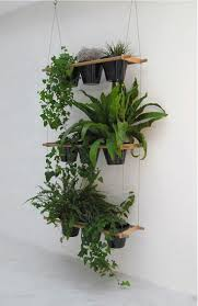 living small a hanging window box planter gardenista