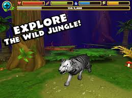 tiger apk tiger simulator android apps on play