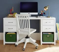 everett modular storage desk pottery barn kids