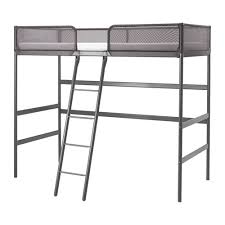 Cheap Loft Bed Frame Tuffing Loft Bed Frame Ikea