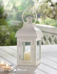 white lantern centerpieces wholesale small white lantern candle holder centerpiece cheap