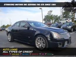 cadillac cts for sale toronto cadillac cts buy or sell used and salvaged cars trucks in