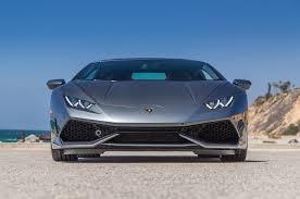 Lamborghini Huracan Front - mtlambo motor trend has 30 days with a 2015 lamborghini huracan