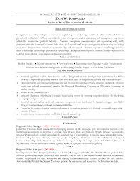 Sales Representative Sample Resume Beer Sales Sample Resume