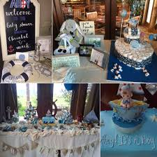 baby shower centerpieces for a boy furniture boy themed baby shower decorations home design