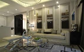 white wall paint also sofa with cushions in home interior designs