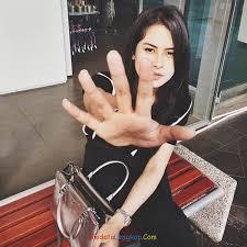biodata maudy ayunda dan fotonya artis idola 2017