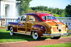 Country Classic Cars - auction results and data for 1941 chrysler town and country