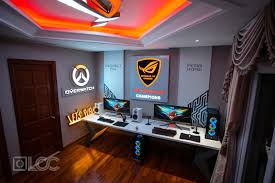 video game themed bedroom 50 best setup of video game room ideas a gamer s guide gaming