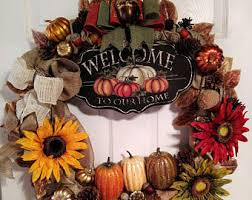 thanksgiving welcome etsy