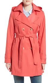 women s orange coats jackets nordstrom