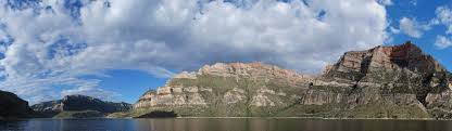 This Closest Bighorn Canyon National Recreation Area U S National Park Service