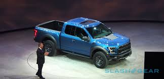 Ford Raptor Truck Bed Size - 2017 ford f 150 raptor gives truck a sports boost slashgear