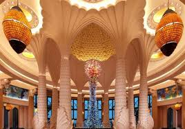 atlantis hotel atlantis the palm hotel dubai in the center of palm jumeirah