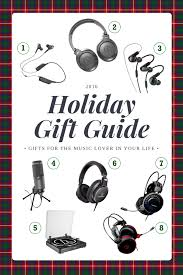 ultimate 2016 gift guide headphones turntables and more