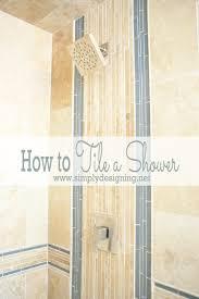 master bathroom remodel part 5 tile a shower