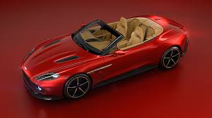 aston martin rapide on flipboard this 745 000 aston martin convertible is a work of art business