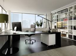 Modern Office Floor Plans by Floor Lamps Awesome Modern Office Interior Design With Longue